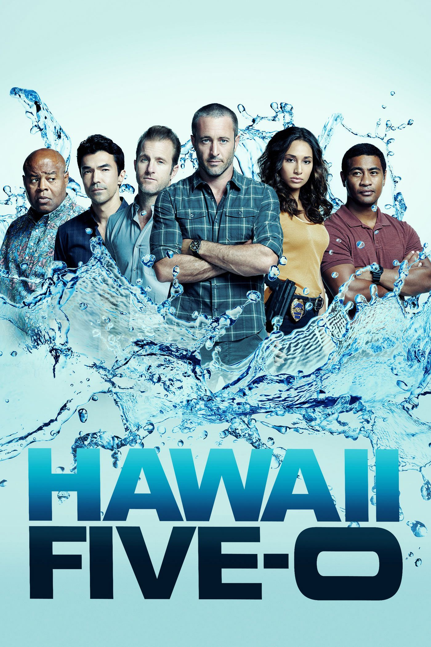 Hawaii Five 0 Tvmaze