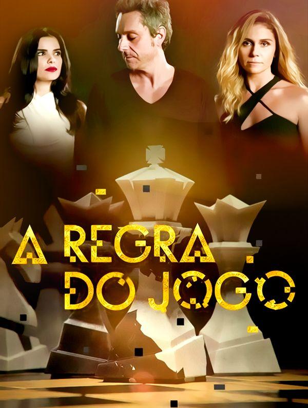 A Regra Do Jogo cover