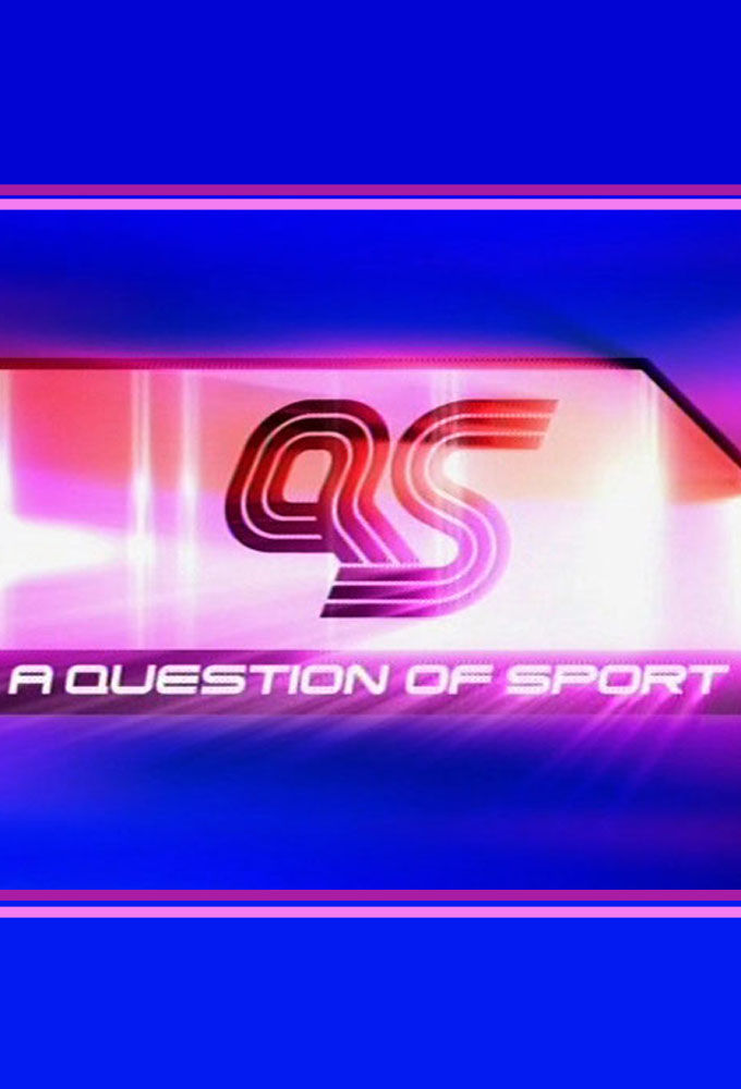 A Question of Sport cover