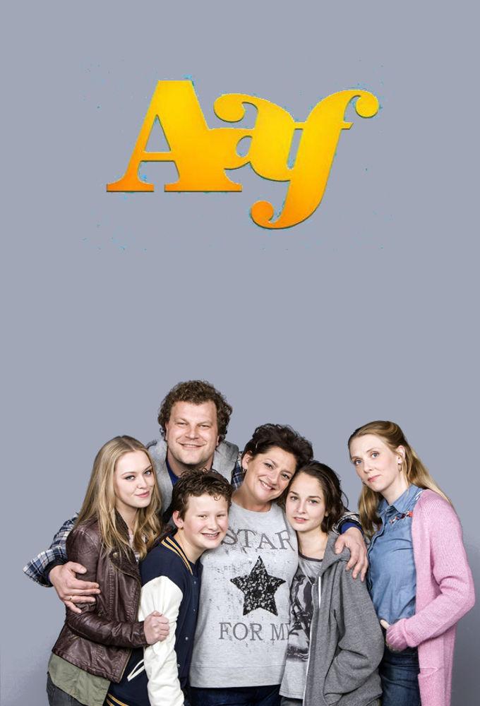 Aaf cover
