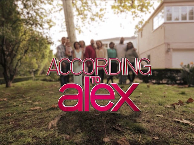 According to Alex cover