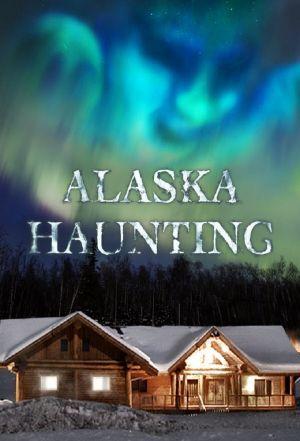 Alaska Haunting cover