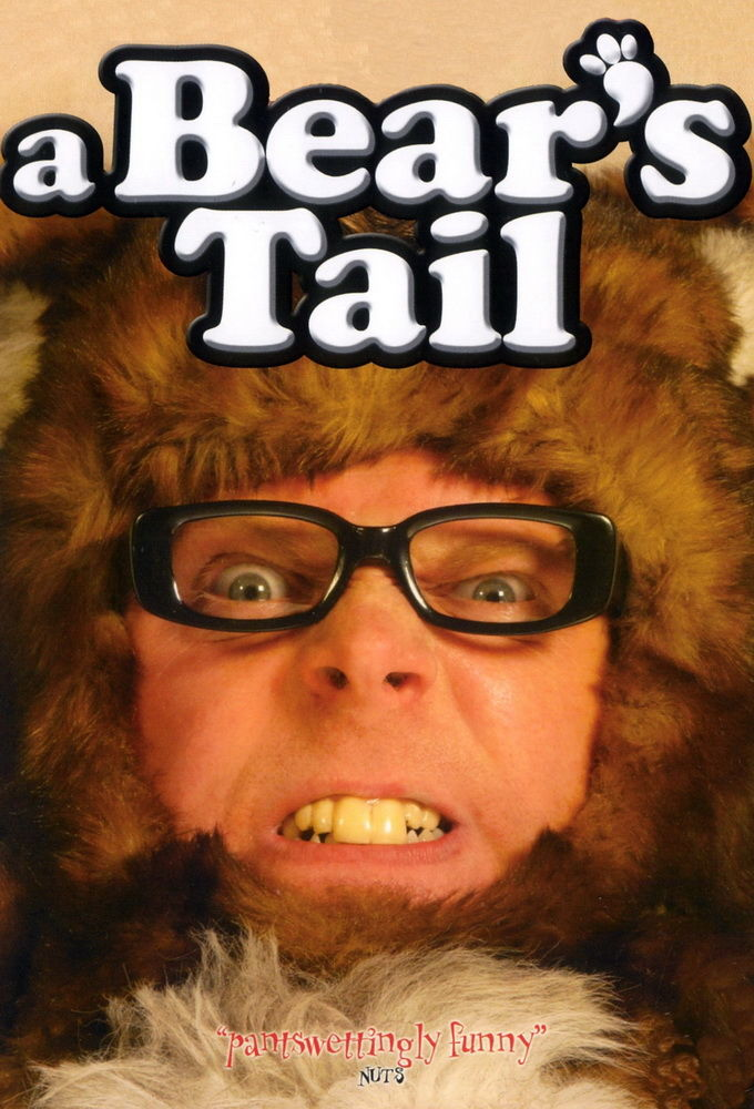 A Bear's Tail cover
