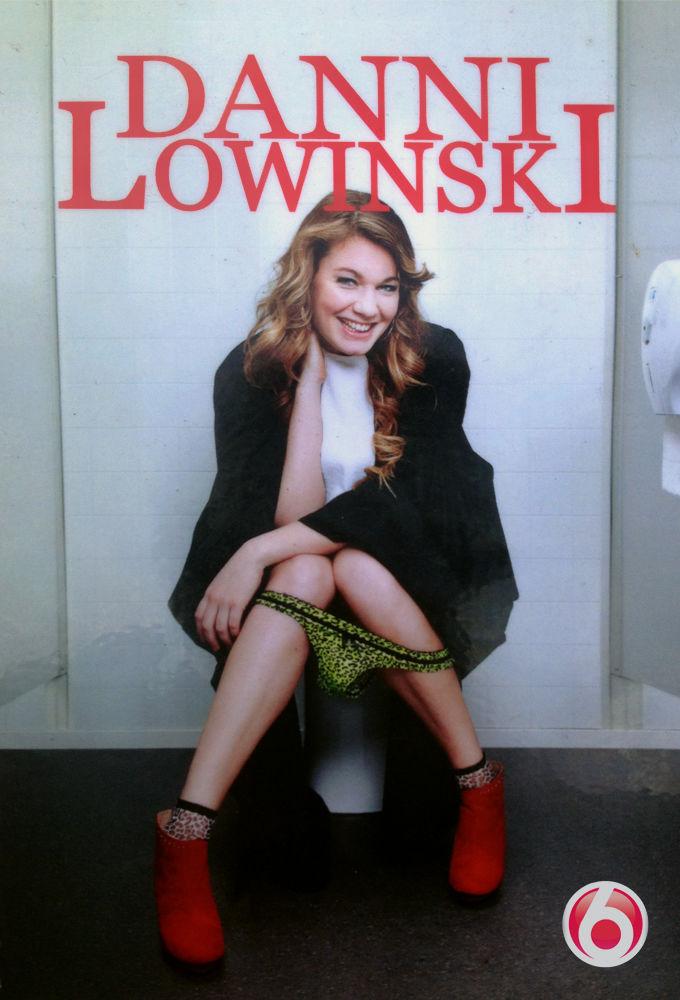 Danni Lowinski Tvmaze