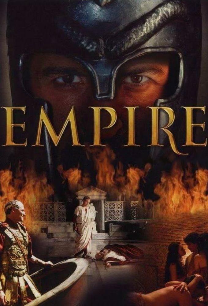Empire cover
