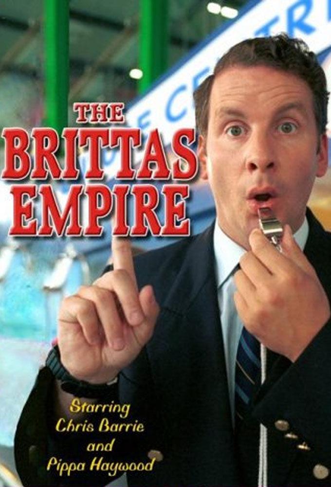 Brittas Empire, The