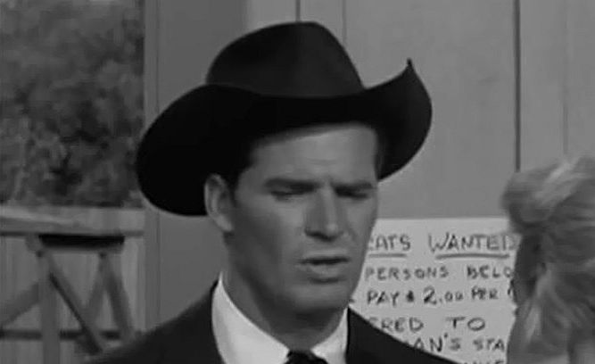 James Garner, Maverick S03E05