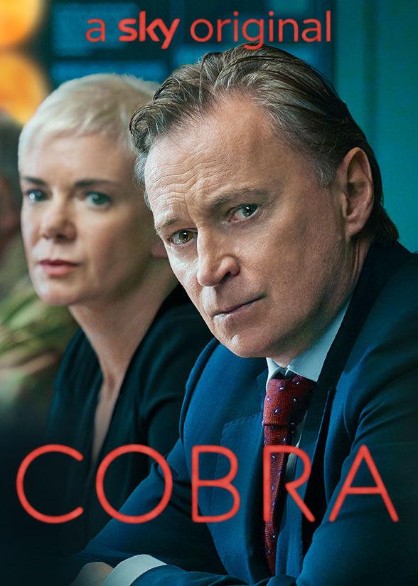 Cobra Tvmaze