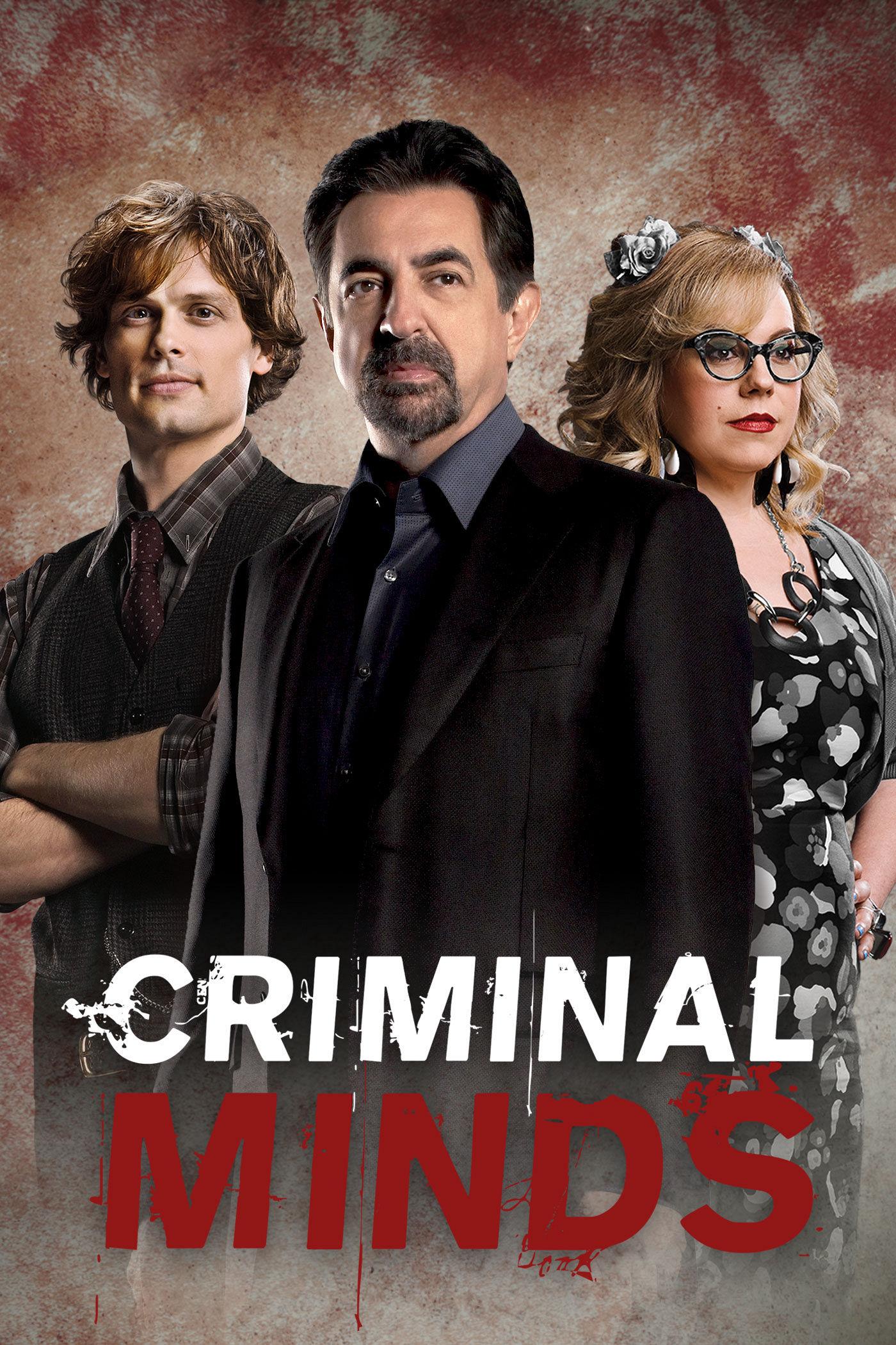 Criminal Minds Episodenliste