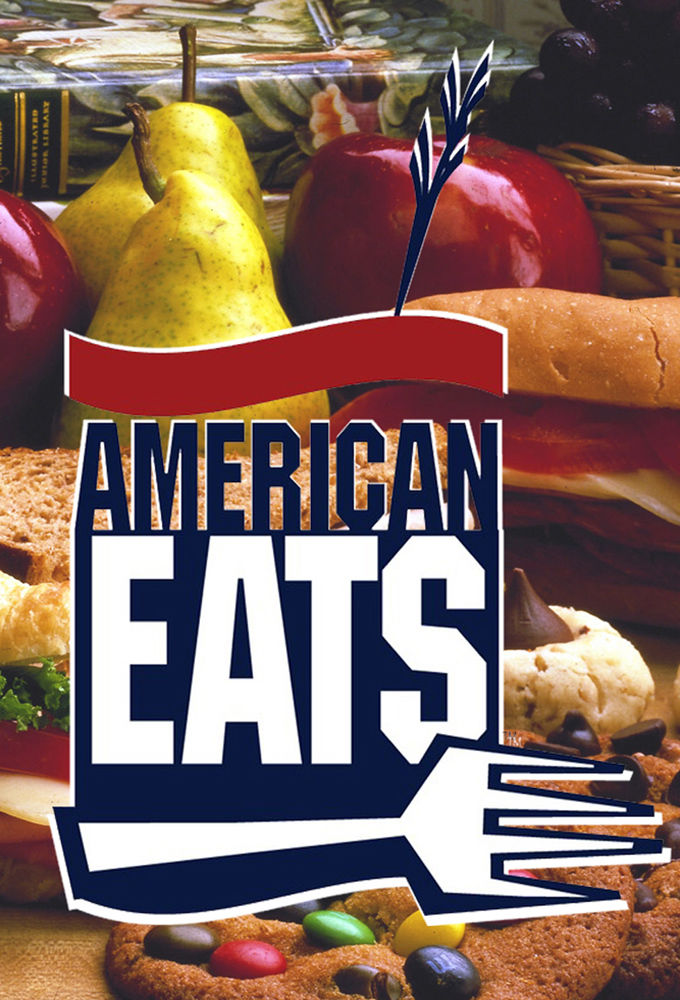 American Eats cover