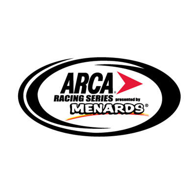 ARCA Racing Series cover