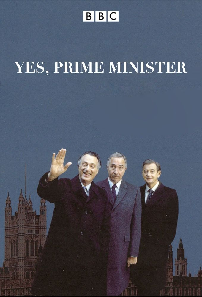 Yes' Prime Minister