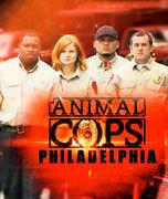 Animal Cops: Philadelphia cover
