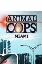 Animal Cops: Miami cover