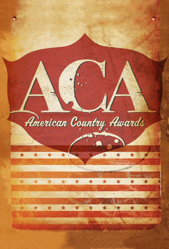 American Country Awards cover