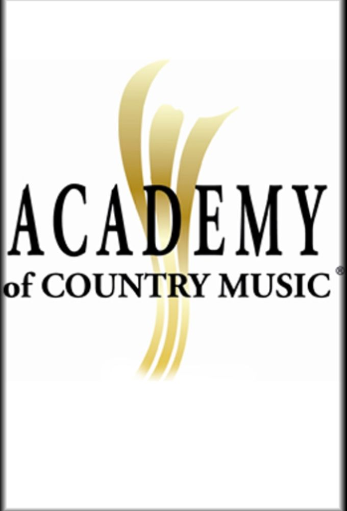 Academy of Country Music Awards cover