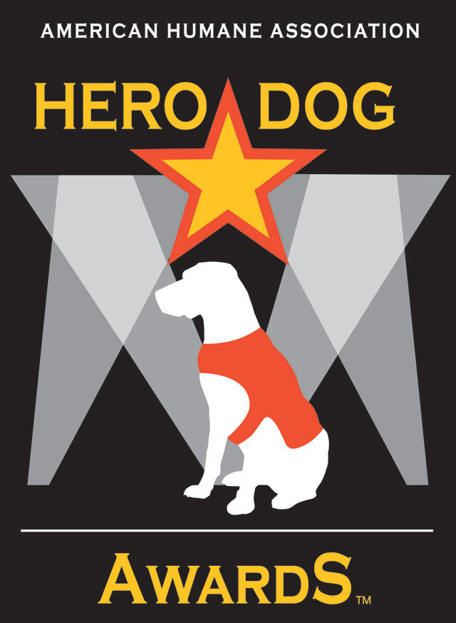 American Humane Association Hero Dog Awards cover
