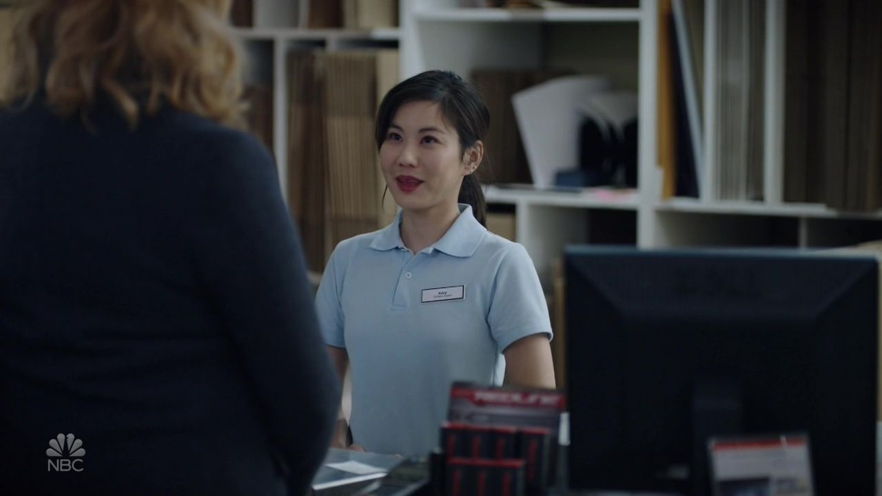 Opportunity Good Girls S03e10 Tvmaze Irene choi, an actress, and producer, is on the heat of the media for her role as dixie in the new netflix series, insatiable. tvmaze com