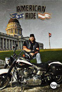 American Ride cover