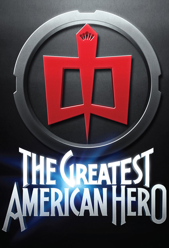 Greatest American Hero, The