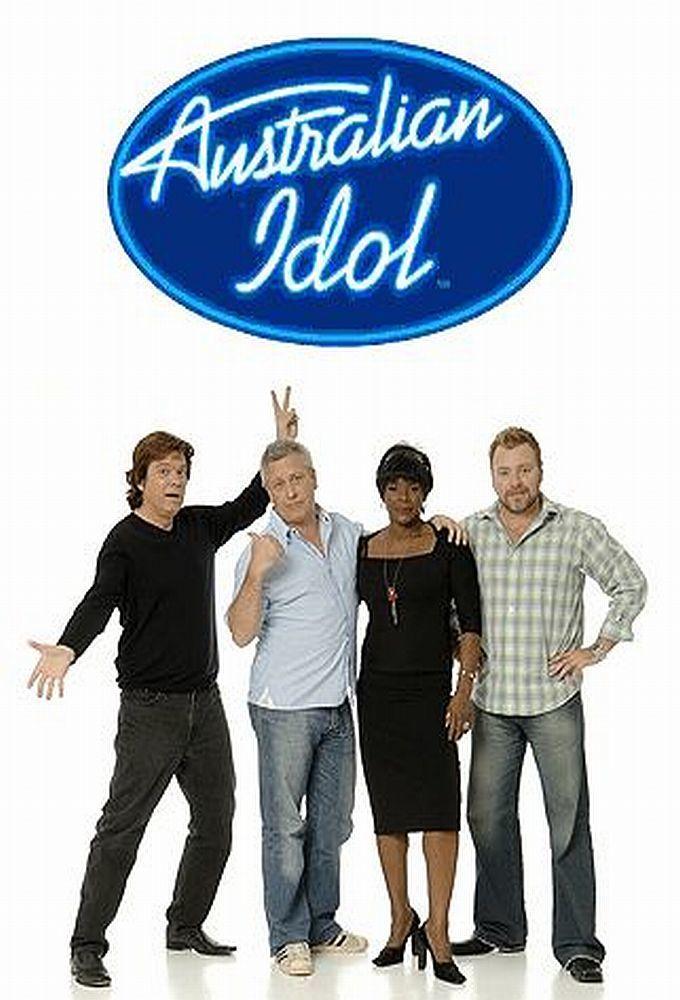 Australian Idol cover