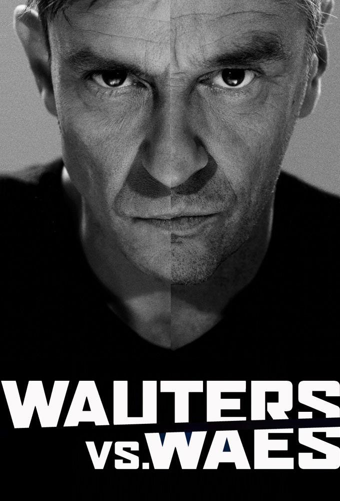 Wauters vs. Waes cover
