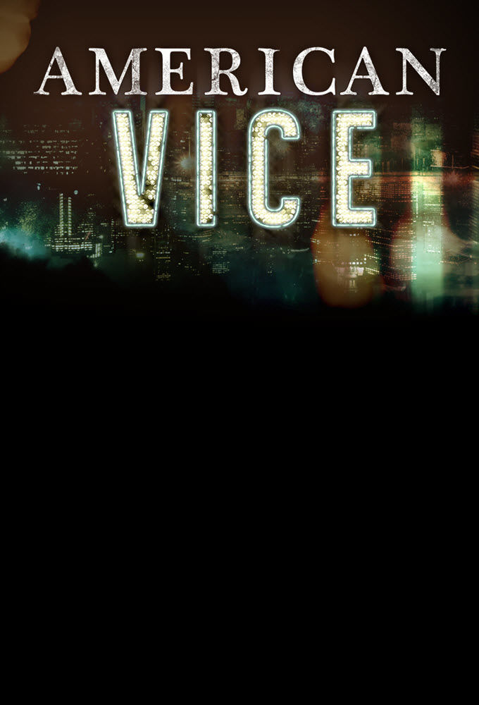 American Vice cover
