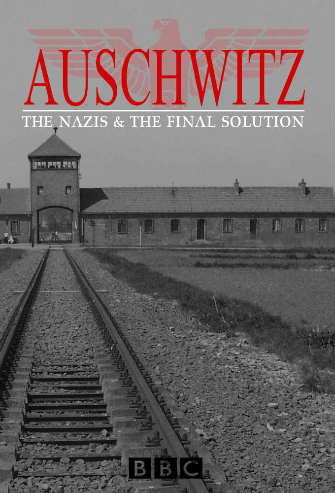 Auschwitz: The Nazis and the Final Solution cover