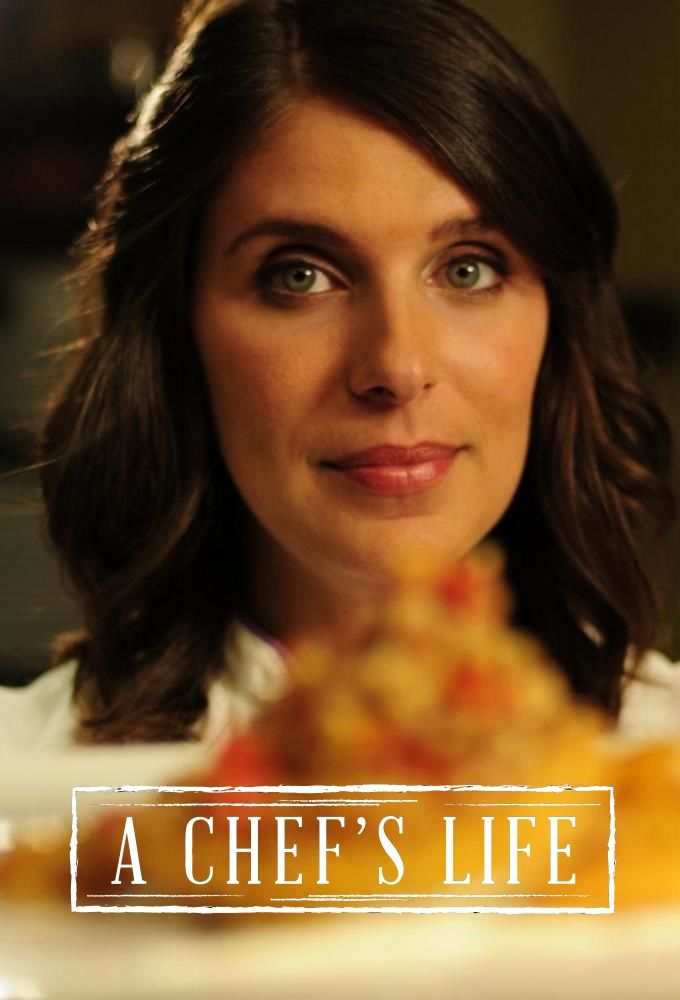 A Chef's Life cover