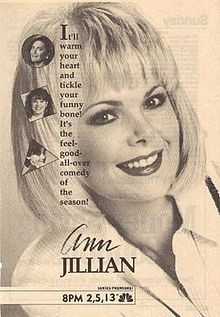 Ann Jillian cover