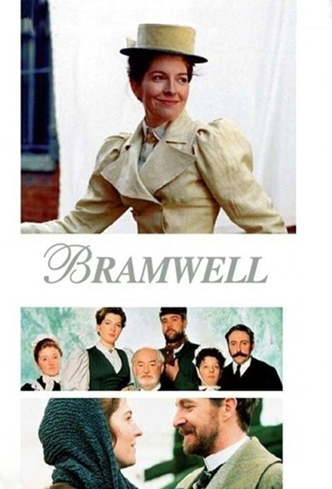 Historic Bramwell WV Mansions