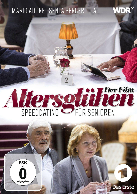 Altersglühen - Die Serie cover