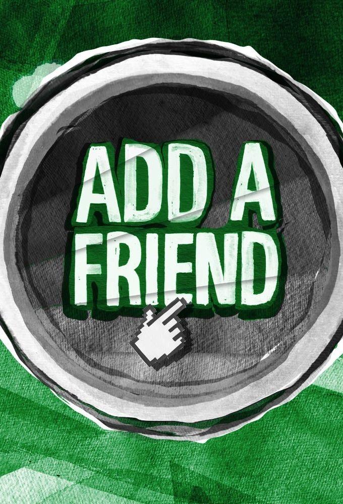 Add a Friend cover