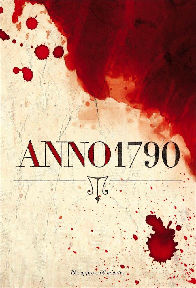 Anno 1790 cover