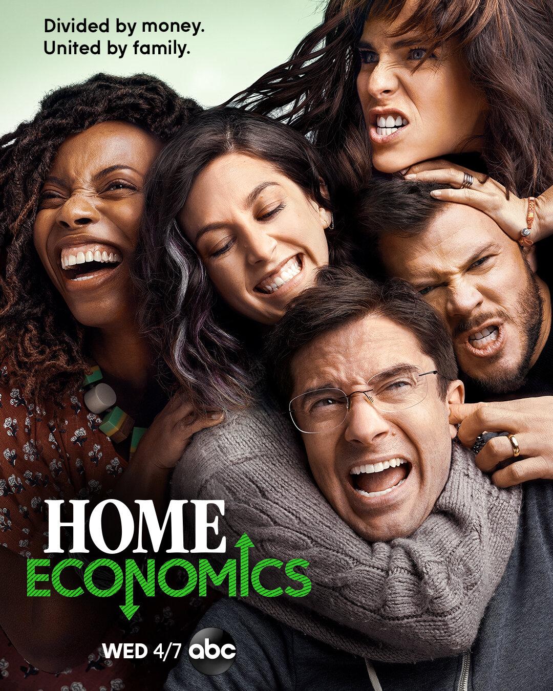 Home Economics Tvmaze
