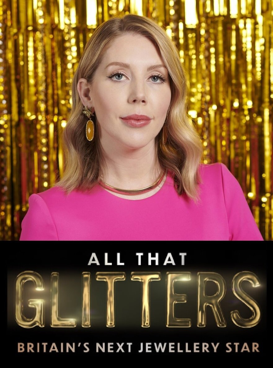 All That Glitters: Britain's Next Jewellery Star Arabic Subtitle مترجم