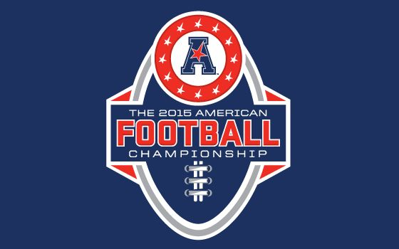 American Athletic Conference Football Championship Game cover