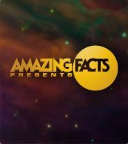 Amazing Facts Presents with Doug Batchelor cover