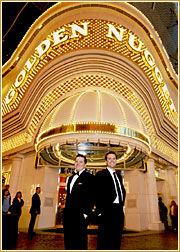 American Casino cover