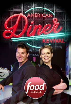 American Diner Revival cover