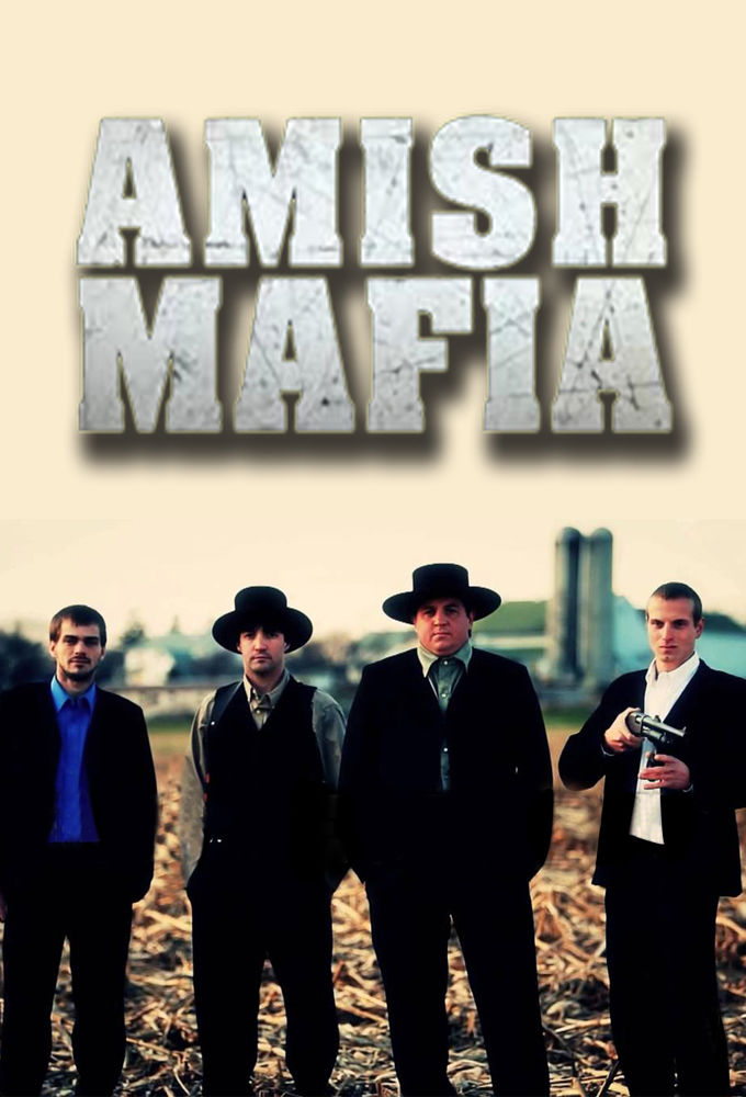 Amish Mafia cover