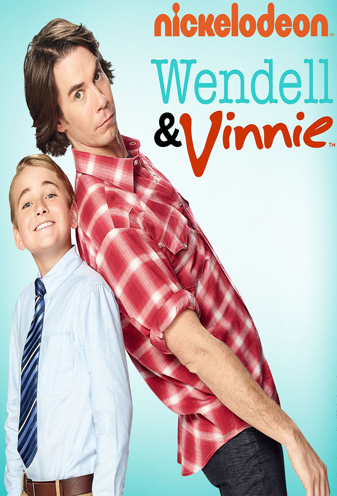 Wendell & Vinnie cover