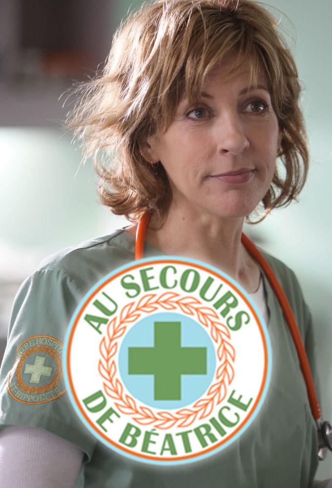 Au Secours De Beatrice cover