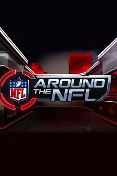 Around the NFL cover