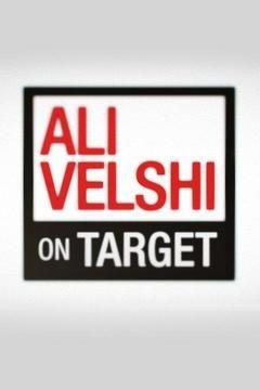 Ali Velshi on Target cover