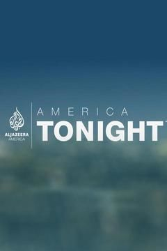 America Tonight cover