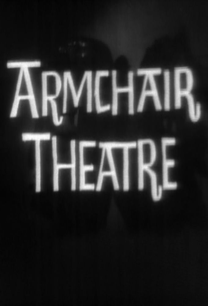 Armchair Theatre cover