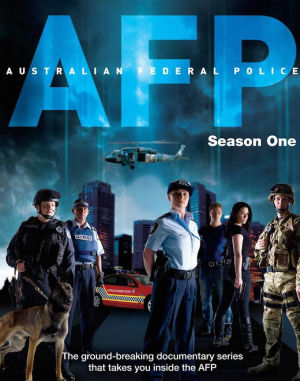AFP cover