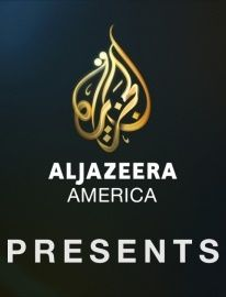 Al Jazeera America Presents cover