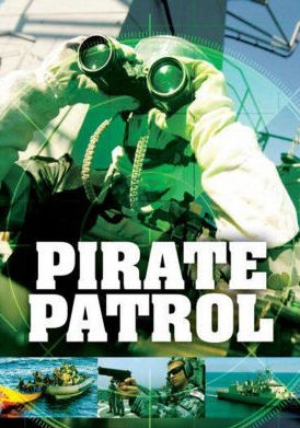 Australian Pirate Patrol cover